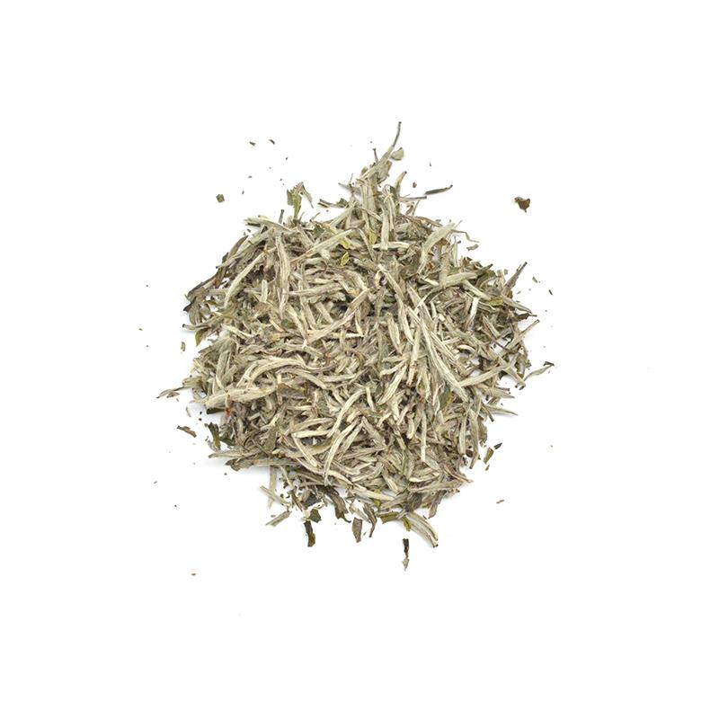Silver Needles Tea Organic Tea Love Tea