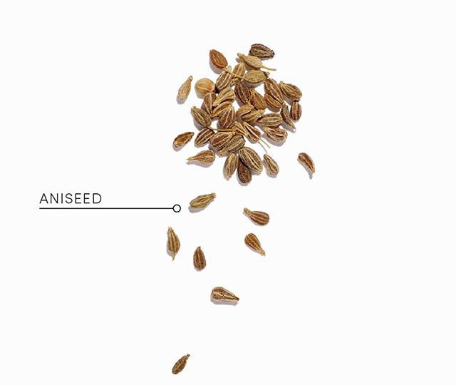 Aniseed offers an extensive range of health benefits for your digestive system and is the perfect herb to consume either side of a meal, to help optimise the break down of your food and the absorption of nutrients ? You can find this wonder herb in our Breastfeeding and Digestive blends.