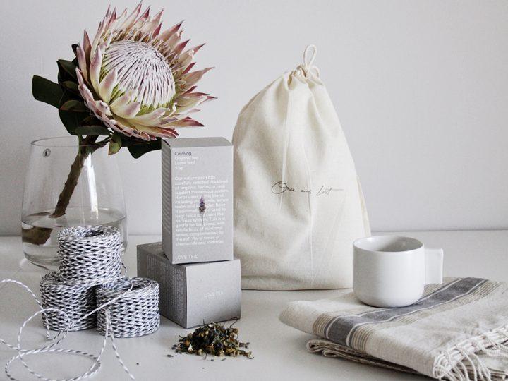 Love Tea Collaborations